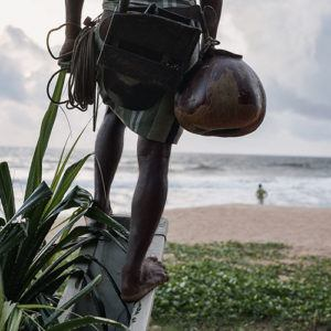 Untold stories from Asia: have you heard of a Toddy Tapper?