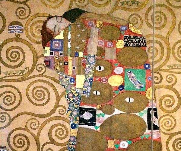 Viennese Modernism Highlights: Gustav Klimt's Fulfilment