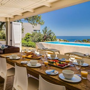 10 best luxury retreats in Cape Town