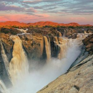 8 reasons to visit Augrabies Fall National Park in South Africa
