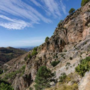 Andalusian insights: the luxury of silence