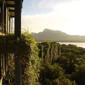 Geoffrey Bawa's Sri Lanka: an architectural tour