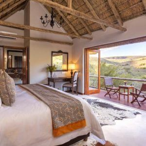 The 5 best luxury lodges of the Eastern Cape