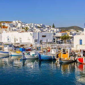 Top 5 Greek island destinations in 2018