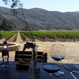California luxury: Santa Barbara bliss