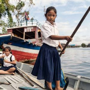 Top 5 unforgettable experiences in Cambodia