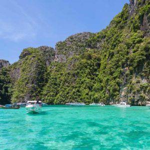 Some hidden gem tourist attractions of Thailand