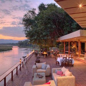 The 5 most exciting safari camp refurbishments