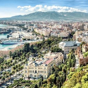 """Andalusian insights: the spirit of Malaga in five """"pueblos"""""""