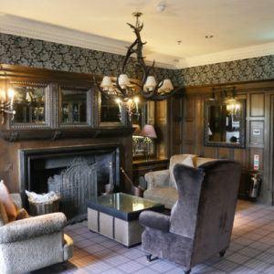 Short stay: Slaley Hall, Slaley, Hexham, Northumberland, UK