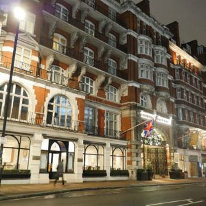 Short stay: Taj 51 Buckingham Gate Suites and Residences, Westminster, London, UK