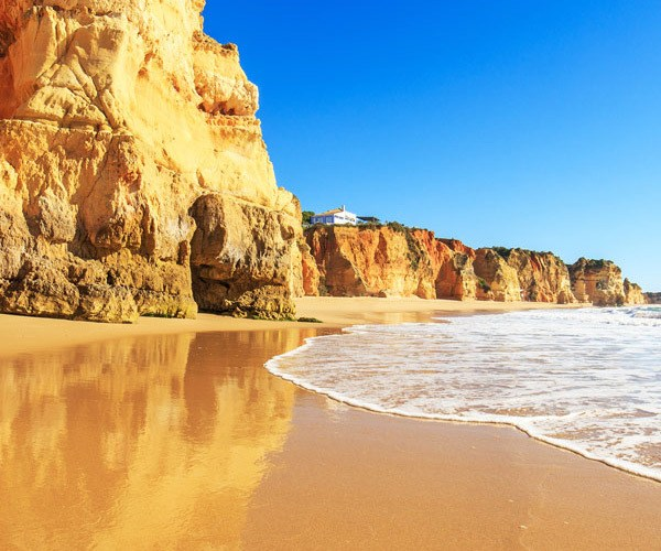 8 top tips for first-time visitors to the Algarve
