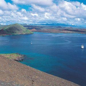 bartolome galapagos islands