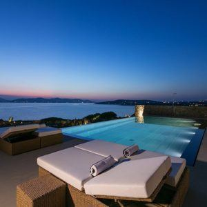 Paros Island is Greece's new hot destination