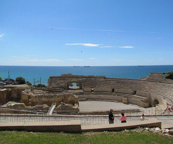 Tarragona - IMBiblio on Flickr