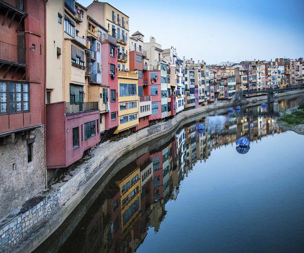 Girona- Keith Ellwood on Flickr