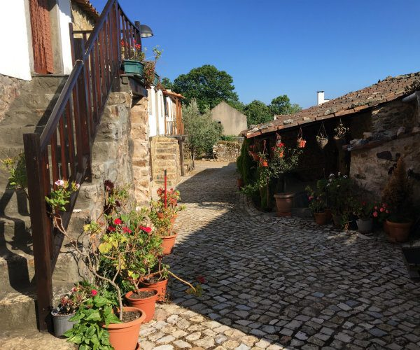 Schist Villages