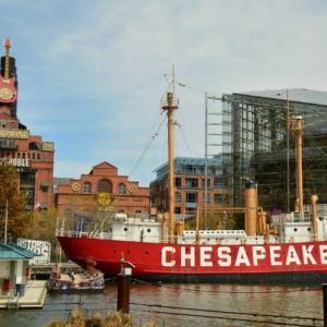 5 reasons to move Baltimore to the top of your travel plans