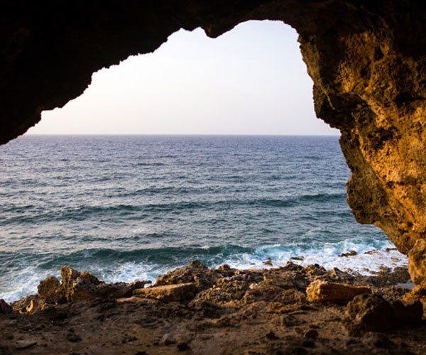 Cayman Brac cave