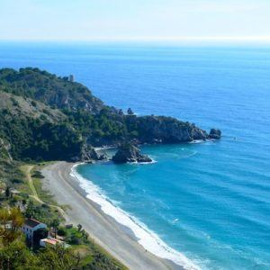5 reasons for a beach holiday in Malaga province