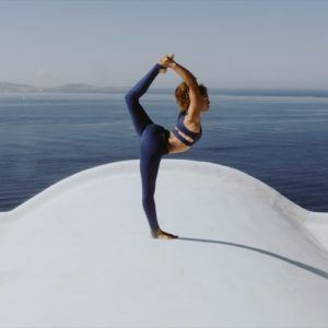 8 amazing retreats in Greece for all the yogis out there!