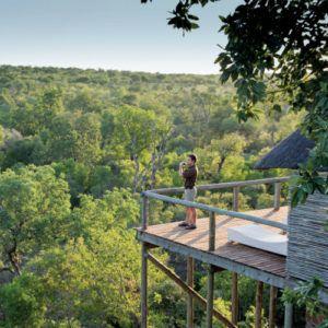 Top 5 luxury safari properties for solo travellers