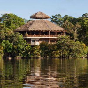 5 qualities of an Ecuadorian Amazon eco-lodge