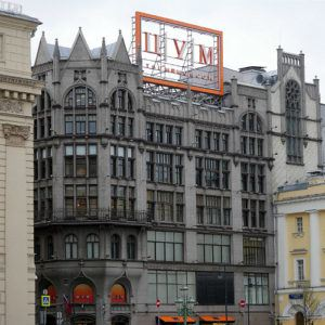 TSUM: Moscow's most fashionable department store