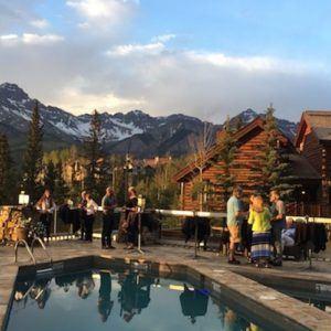 6 Summer Colorado food and wine festivals