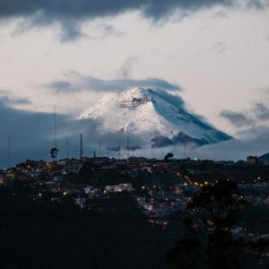 6 terrific reasons to take your time in Quito