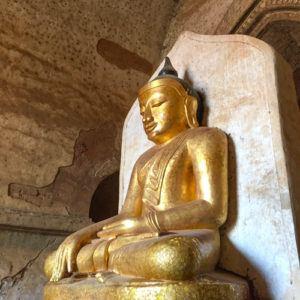 12 reasons why you should visit Myanmar
