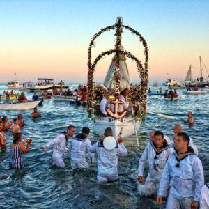 5 sizzling Summer festivals in Malaga, Spain