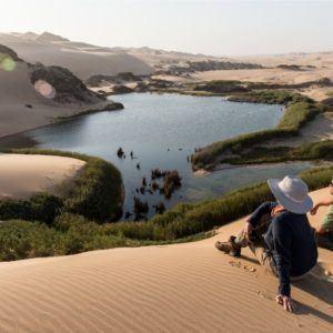 Top 5 desert properties in Namibia