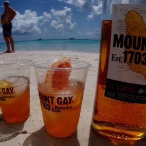 The top 5 reasons to visit Barbados