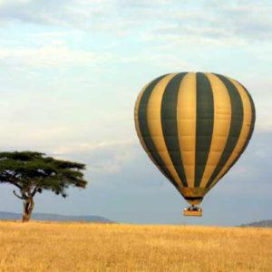 6 unforgettable luxury safari experiences