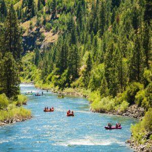 5 fabulous experiences in Boise, Idaho