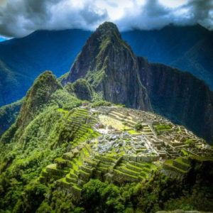 5 considerations for hiking the Inca Trail