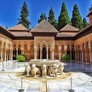 A UNESCO tour of Andalusia's three cultures