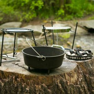Luxury travel treats: glamping accessories special