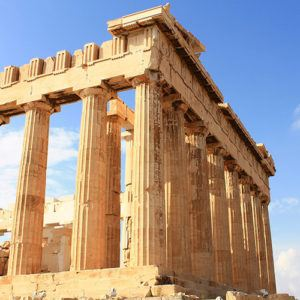 7 reasons why you should spend a few days in Athens on your Summer holiday to Greece