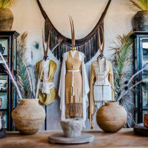 Mykonos: a shopper's paradise