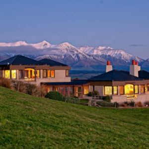 The hottest New Zealand lodges and boutique hotels in 2018