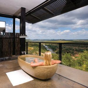 13 African rooms with ridiculously gorgeous views