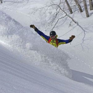 6 things to know about skiing in Japan