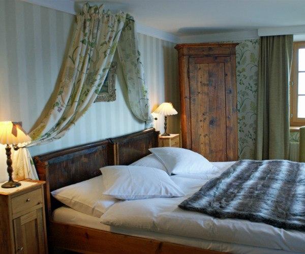 Hotel Bella Tola Haute Route Boundless Journeys