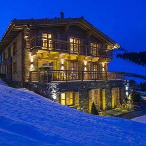 The World Ski Awards Best Ski Chalets