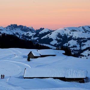 Where to ski in Switzerland this season