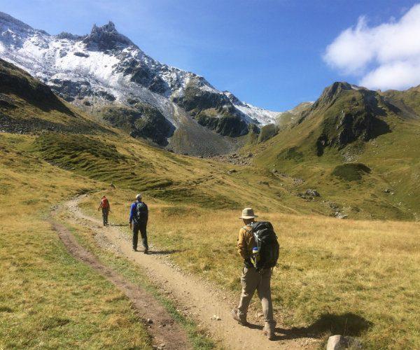 Tour du Mont Blanc Boundless Journeys