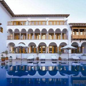 6 of the finest luxury hotels in Cusco, Peru