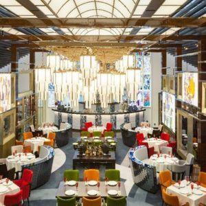 6 excellent, independent restaurants in St Petersburg